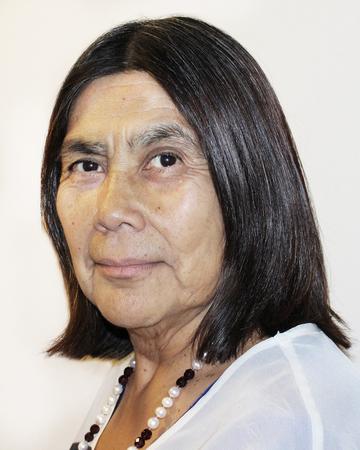 Georgina Martin